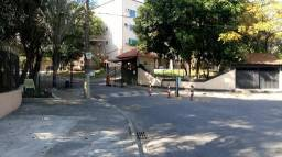 Apartamento com 2 dormitórios para alugar, 57 m² - Taquara - Rio de Janeiro/RJ