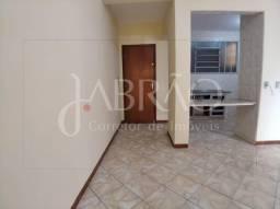 Apartamento para aluguel, 1 quarto, 1 vaga, São Sebastião - Barbacena/MG
