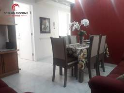 Apartamento para alugar com 2 dormitórios em Rudge ramos, São bernardo do campo cod:4421
