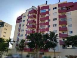 Apartamento à venda com 2 dormitórios em Capoeiras, Florianópolis cod:81086
