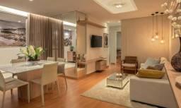 Apartamento à venda, 3 quartos, 2 vagas, Castelo - Belo Horizonte/MG