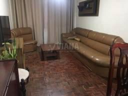 Apartamento para alugar em Santa paula, São caetano do sul cod:58869