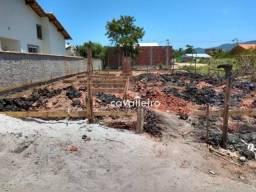 Casa em construção com 2 dormitórios à venda no Jardim Atlântico Central (Itaipuaçu) - Mar