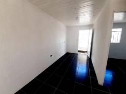 Casa com 2 dormitórios para alugar, 50m² por R$ 550/mês - São Dimas - Colombo/PR