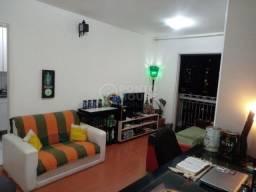 Apartamento com 2 dormitórios e 1 vaga no Bairro da Vila Gumercindo