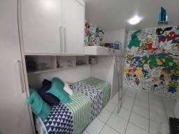 Casa em Condomínio para Venda em São Luís, Turu, 3 dormitórios, 1 suíte, 3 banheiros, 5 va