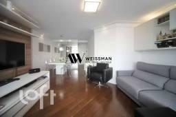 Apartamento à venda com 3 dormitórios em Cambuci, São paulo cod:8925
