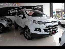 FORD ECOSPORT 2.0 SE 16V POWERSHIFT