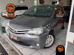 ETIOS 2014/2015 1.5 XLS SEDAN 16V FLEX 4P MANUAL