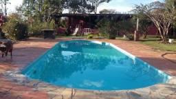 Sítio à venda com 3 dormitórios em Condomínio estância da mata, Jaboticatubas cod:3683