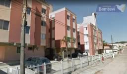 Apartamento com 2 dormitórios à venda, 47 m² por R$ 91.404,21 - Serraria - São José/SC