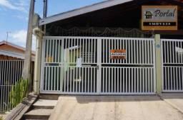 Casa com 2 dormitórios para alugar por R$ 970,00/mês - Vila Olímpia - Campo Limpo Paulista