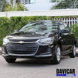 CHEVROLET ONIX 2020/2021 1.0 FLEX LT MANUAL