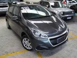 Peugeot 208  Active 1.2 12V (Flex) FLEX MANUAL