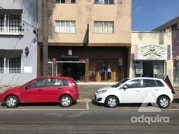 Apartamento sobreloja com 2 quartos - Bairro Nova Rússia em Ponta Grossa