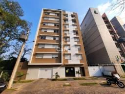 COBERTURA DUPLEX conta com 164 m² de área privativa