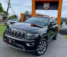 JEEP GCHEROKEE LTD3 6L