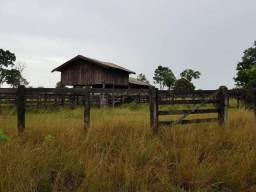 Fazenda Região de Vila Picada à venda, 8639400 m² por R$ 4.641.000 - Zona Rural - Porto Es