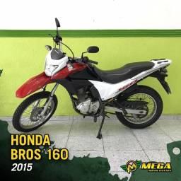 Honda Bros esd 2015