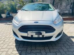 Ford Fiesta 1.6 2014 Titanium!