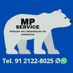M P Service Refrigeração