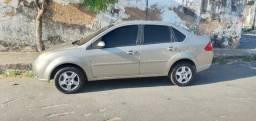 Fiesta 2009 sedan completo
