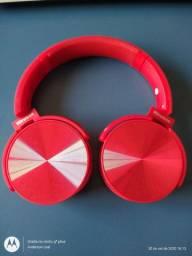 Vendo fone de ouvido sem fio