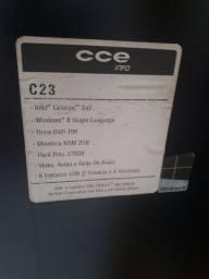 Computador PC completo, VENDO ou TROCO POR CELULAR