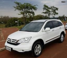 HONDA CRV EXL 2011 AWD (COMPLETA)