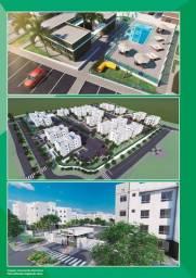 Apartamento pelo Plano Casa Verde e Amarela