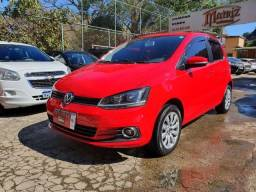 VW Fox 1.0 Trendline 12v Flex 2016 Novo