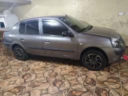 Renault clio 2005 flex