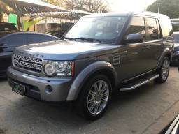 Land rover discovery 4 hse turbo diesel 2012