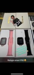 Relógio smart P90