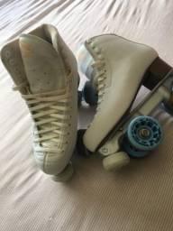 Vendo patins Rye - patinação artistica