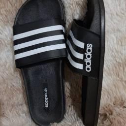 chinelo slide Adidas n° 34 35 36 37 38 39 40 41 42 43 44
