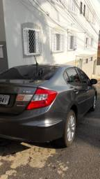 Vendo Honda CIVIC 2014/2014