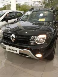 Renault/Duster Dynamique 1.6 CVT