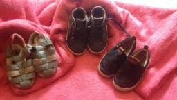 Sapatos n22