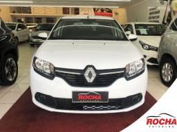Renault Sandero Expression 1.0 - Na garantia Renault - Leia o anúncio!!!!