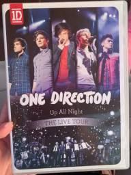 Livro + DVD One Direction