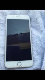IPhone 7 Plus aceito cartão