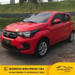 Fiat Mobi Drive 1.0 2020