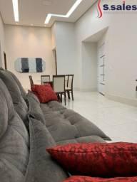 Destaque! Excelente Casa a venda com 4 Suítes em Vicente Pires!