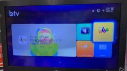 Tv btv11 aparelho box my family