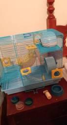 Gaiola Tamanho Grande Roedores Hamster