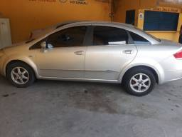 Fiat sedan