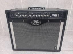 Amplificador de guitarra Peavey bandit 112 - Seminovo