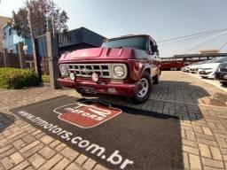 GM / chevrolet D10/1000 *Repasse
