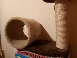 Brinquedo de gato
